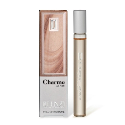 JFenzi Charme - woda perfumowana roll-on 10 ml