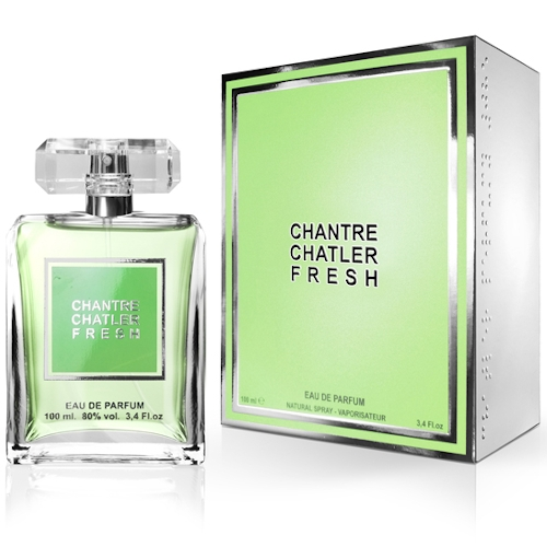 Chatler Chantre Fresh - woda perfumowana 100 ml